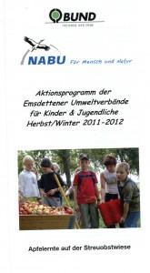 Programm II 2011
